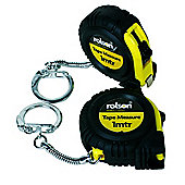 2-Piece Mini Tape Measure Set