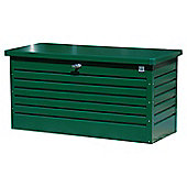 Biohort Leisuretime Storage Box - Dark Green - 130