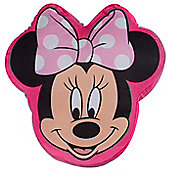 Minnie Mouse Cushion - Shopaholic