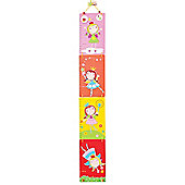 Bigjigs Toys BJ854 Height Chart (Fairy)
