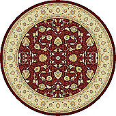 Mastercraft Rugs Noble Art Red Rug - 200cm x 290cm