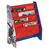 Spider-Man Sling Bookcase