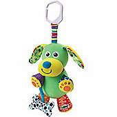 Lamaze Play And Grow Pupsqueak