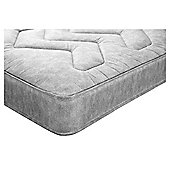 Tesco Single Mattress - Everyday Value Open Coil
