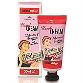Kellogg's 50's Vintage Tuberose and Jasmine Hand Cream