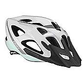 BBB BHE-34 - Elbrus Helmet (White, 52-58cm)