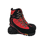 Mountain Warehouse Incline Waterproof Boot - Black