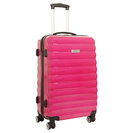 Up to Half price on all selected Luggage