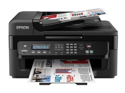 Epson - Print Bus Dot - Workforce Wf-2520Nf - Prnt Cpy Scn Fx In