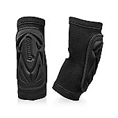 Reusch GK Goalkeeper Elbow Protector Deluxe (Pair) - Black
