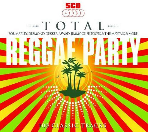 Total Reggae Party