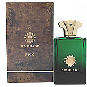 Amouage Epic Pour Homme Eau de Parfum (EDP) 100ml Spray For Men