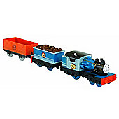 Thomas & Friends Trackmaster Engine Muddy Ferdinand