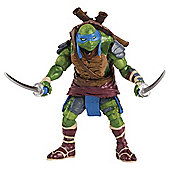 Teenage Mutant Ninja Turtles Movie Leonardo Action Figure