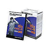 PLEO-DVDPLUSRX5 DVD+R 5 Pack
