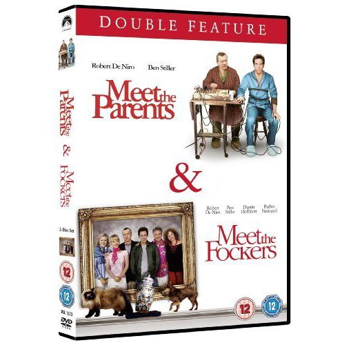Meet The Parents/Meet The Fockers