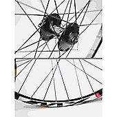 Momentum Boulder MX/Deore 26 Disc Wheel: Front.