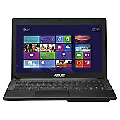 "ASUS X451CA, 14"" Laptop, Intel Core i3, 4GB RAM, 500GB - Black"