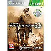 Call Of Duty - Modern Warfare 2 (Xbox 360)