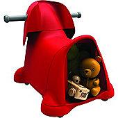 Prince Lionheart Yetizoo Elephant Red
