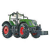 Siku Wiking Fendt 936 Vario Tractor 7301 Model Farm Toys