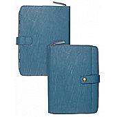 Universal 10 Inch Tablet Zip Case Peacock