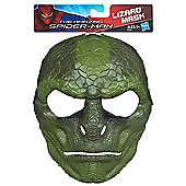 The Amazing Spider-Man Lizard Mask