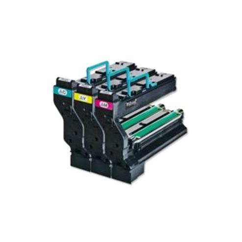 Konica Minolta magicolor 5430DL Toner Value Pack (Cyan/Magenta/Yellow)