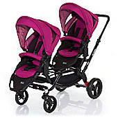 ABC Design Zoom Tandem Pushchair (Grape)