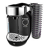 Bosch TAS7002GB Tassimo Caddy Multi-Beverage Machine 1.2L Capacity in Black