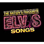 The Nations Favourite Elvis