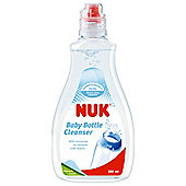NUK Bottle Cleanser 380ml.