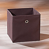 Aspect Design Winny Folding Box - Brown