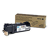 Xerox Toner Cartridge for Phaser 6128 - Cyan
