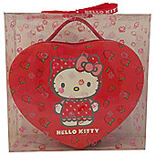Hello Kitty Raspberry Scented Jewellery Case