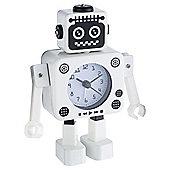 Tesco Robot Alarm Clock