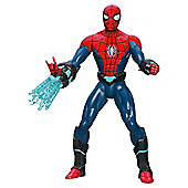 Spiderman Electro Web Spider-man
