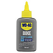 WD-40 Wet Lube Chain Wet Lube 100ml