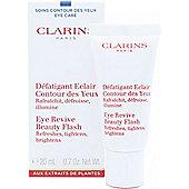 Clarins Eye Revive Beauty Flash 20ml Gel
