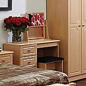 Welcome Furniture Pembroke Vanity - Beech