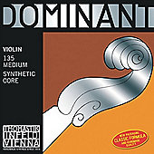 Dominant Violin String Set - 3/4 Size