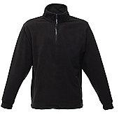 Regatta Overhead Fleece-XL-Black