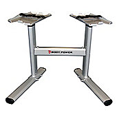 Body Power Dumbbell Stand for Bowflex SelectTech Dumbbells