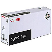 Canon C-EXV16 (Yellow) Toner Cartridge (Yield 36,000 Pages)