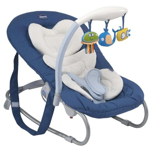 Chicco Mia Bouncer Sea World