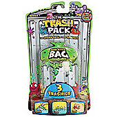 The Trash Pack - Three Trashies in a Dunk 'n' Fizz Bag