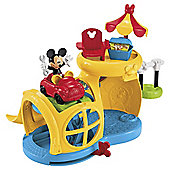 Fisher-Price Disney Mickey Mouse Clubhouse - Fix 'n Fun Garage