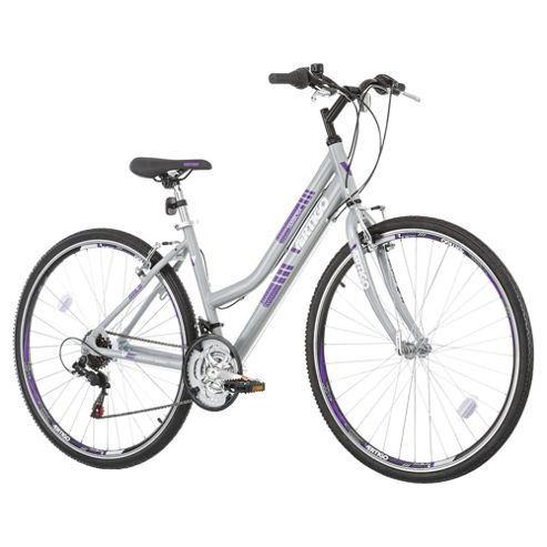 Buy Vertigo Tambora 700c Hybrid Bike, 17