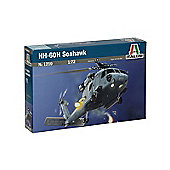HH-60H Sea Hawk - Scale 1:72 - No1210 - Model Kit - Italeri