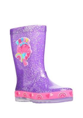 Buy DreamWorks Trolls Poppy Light Up Wellies From Our Character Range Tesco